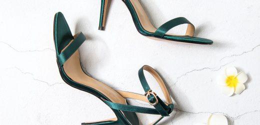 De fascinatie uit de wereld van kleurrijke schoenen